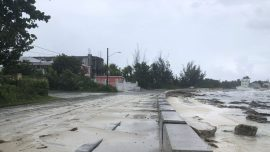 Videos Show Cat. 5 Hurricane Dorian's Devastation in Bahamas