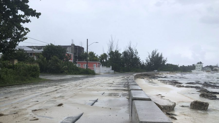 Videos Show Cat. 5 Hurricane Dorian's Devastation in Bahamas