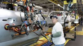 Auto Workers Union Says Its 49,000 Members Will Strike Against GM at Midnight