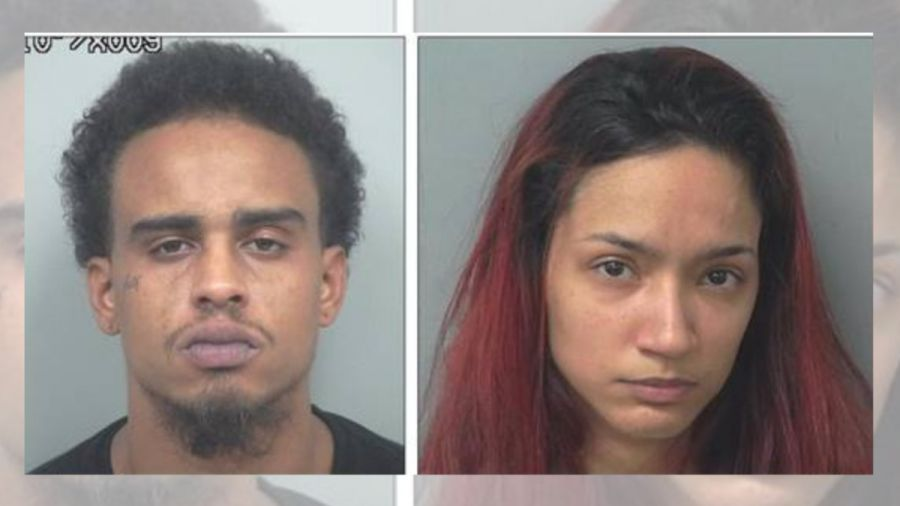 Mother, Boyfriend Charged in Death of 10-Month-Old Who Had Fractured Skull
