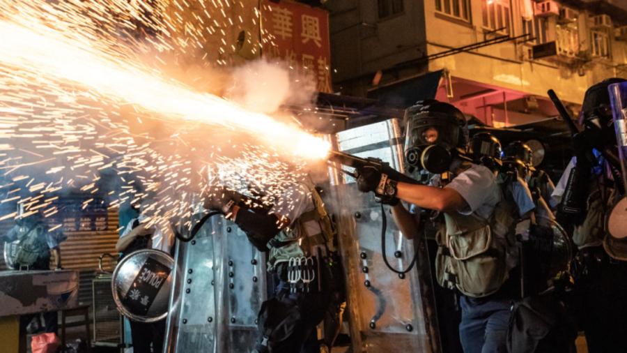 A Hardline Approach on Hong Kong Will Backfire on Beijing: Experts