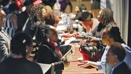 August Jobs Report: Modest Hiring, Hourly Pay Jumps, Unemployment Remains Low