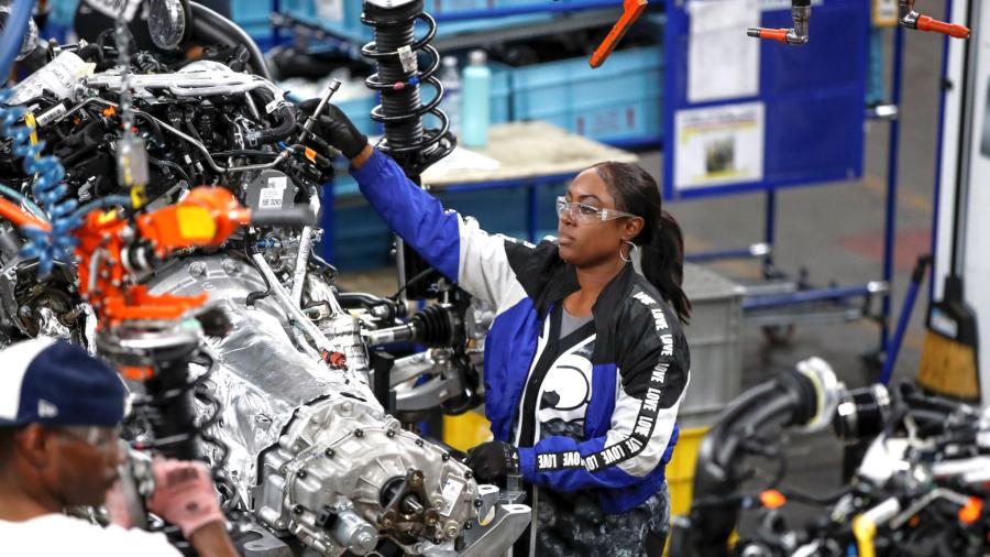 US Economy Is 'Now on the Upswing' Despite the Fed and the Global Slump: Kudlow