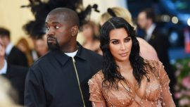 Kim Kardashian and Kanye West Accused of Animal Harassment For Chasing Antelopes in Wyoming