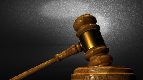 South Dakota Man Gets Nearly 32 Years for Ax Slaying, Arson