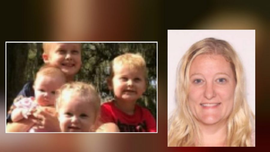 Florida Man Charged With Murder in Deaths of Wife, 4 Children: Police
