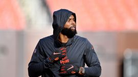 NFL Player Odell Beckham Jr. Arrest Warrant Recalled