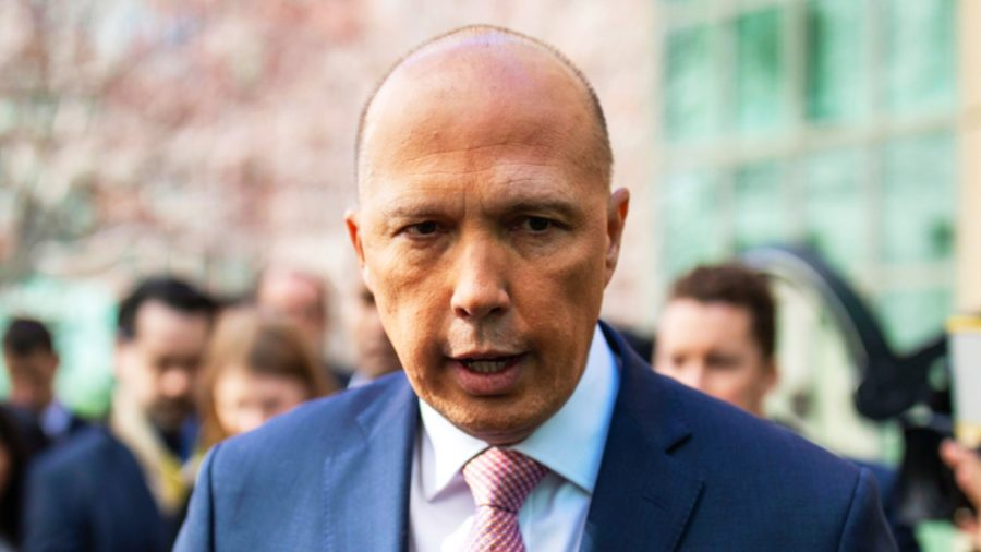 Dutton Says Westpac Will Have Price to Pay