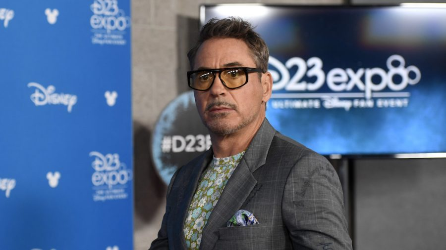 Robert Downey Jr's Instagram Account Gets Hacked, Filled With Scam for Free iPhones