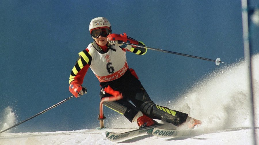 Woman's Body in Spain Identified as Missing Olympic Skier