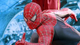 Spider-Man Will Stay in the Marvel Cinematic Universe as Sony and Disney Strike a New Deal