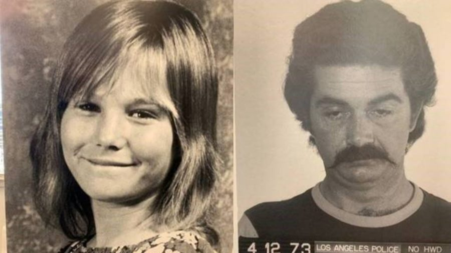 A Girl Was Found Dead at the Beach After a Bike Ride in 1972–DNA Helped Police Identify a Suspect