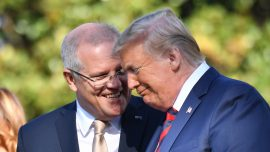 Australia Offered Barr Help With Investigating Origins of Mueller Inquiry Long Before NYT Article Claiming 'Trump Pressed Australian Leader'