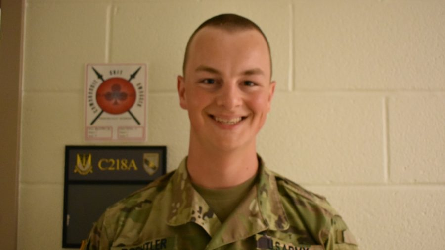 West Point Cadet Candidate Falls to His Death at Cliff-Diving Spot