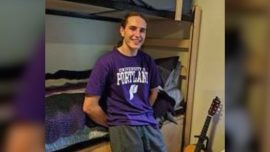 A Community Is Still Searching for a University of Portland Freshman Who Went Missing a Week Ago