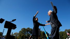 AOC Endorses Sanders and Credits Him With Fundamentally Changing Politics