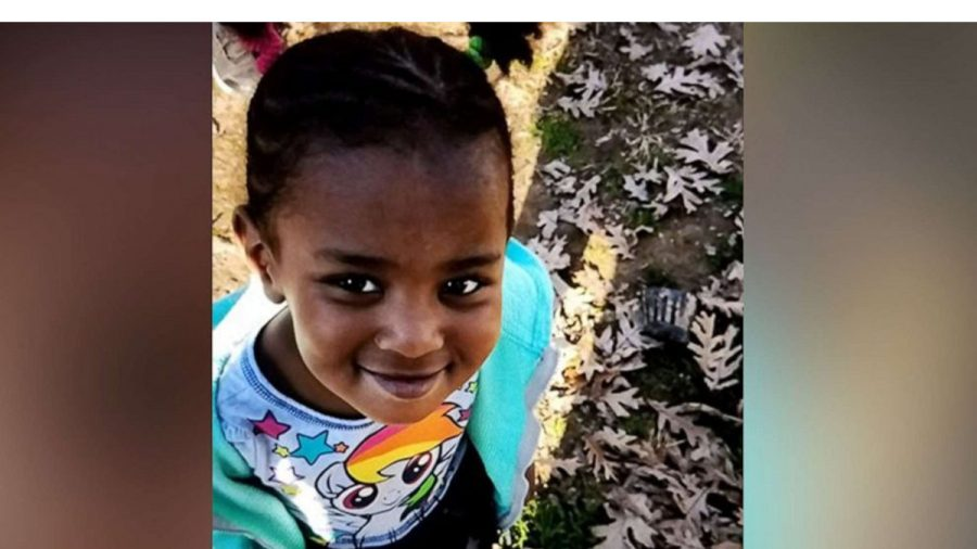 Amber Alert Issued for 3-Year-Old N.C. Girl That Went Missing From Playground