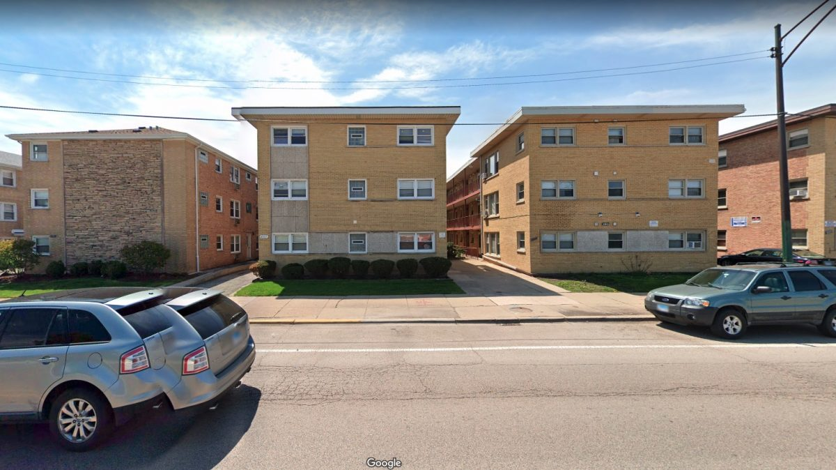 Fifth Victim in Chicago Apartment Shooting Dies