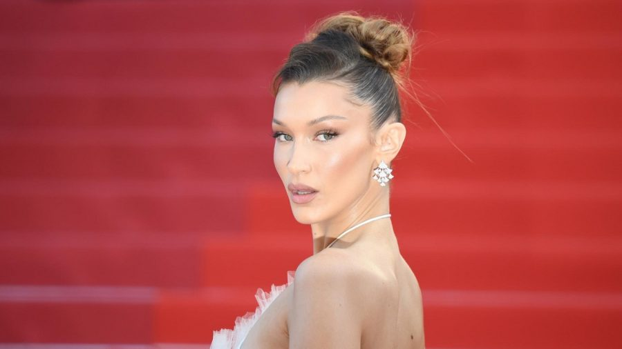 Bella Hadid named the most handsome woman in the world
