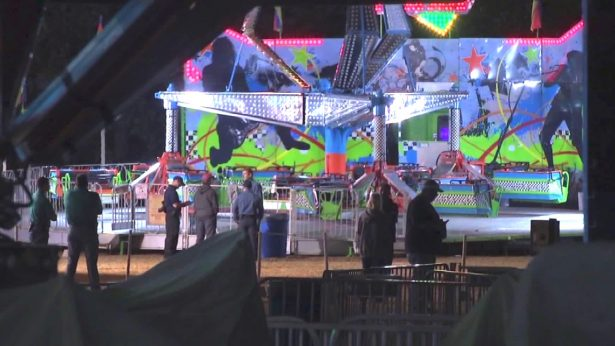 Girl Dies After Being Thrown From a New Jersey Festival Ride