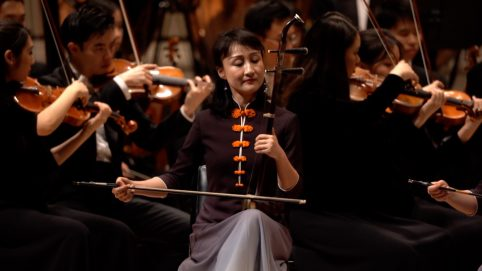 """Shen Yun Symphony Orchestra is """"Out of This World"""""""