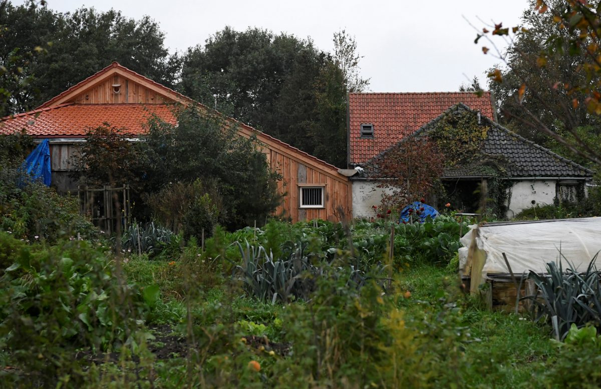 Dutch Family Found Isolated at Farm May Have Been Held Against Their Will, Police Say