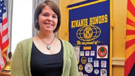 Parents of ISIS Terrorist Group Captive, Kayla Mueller, Say 'One Percent Chance' She May Still Be Alive