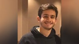 Dead Body of Missing Cornell Student Found in Fall Creek Gorge