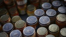 Baby Food Across the US Contains IQ-Lowering Metals: Study