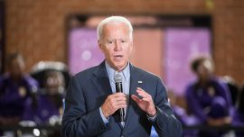 Biden Reiterates He Wouldn't Comply With Subpoena in Impeachment Trial