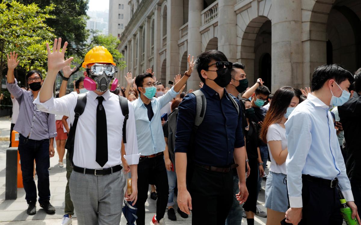 HK-in-masks