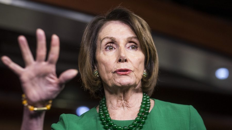 Pelosi on Impeachment Inquiry: 'We Will Not Be Having a Vote'