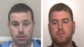 UK Police Search for 2 Brothers 'Crucial' to Investigation of 39 Found Dead in Truck