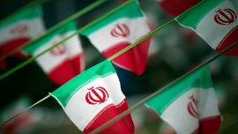 US, Gulf Countries Impose Joint Iran-Related Sanctions on 25 Targets