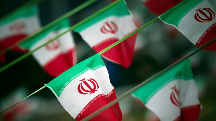 Iran to execute alleged spy who gave nuclear secrets to CIA