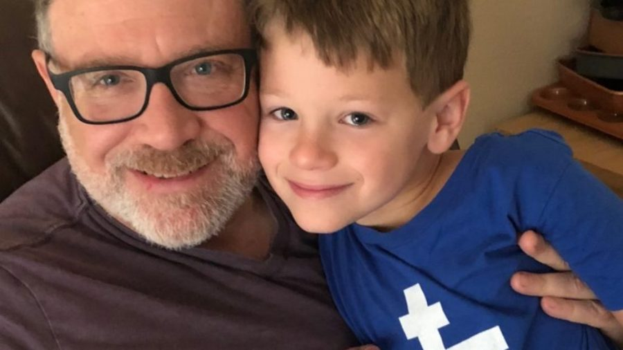 Seven-Year-Old in Middle of Gender Dispute Custody Battle Dresses as Boy at School