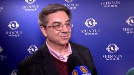 Shen Yun Symphony Orchestra Like 'Poetry but With Instruments,' Says Conductor