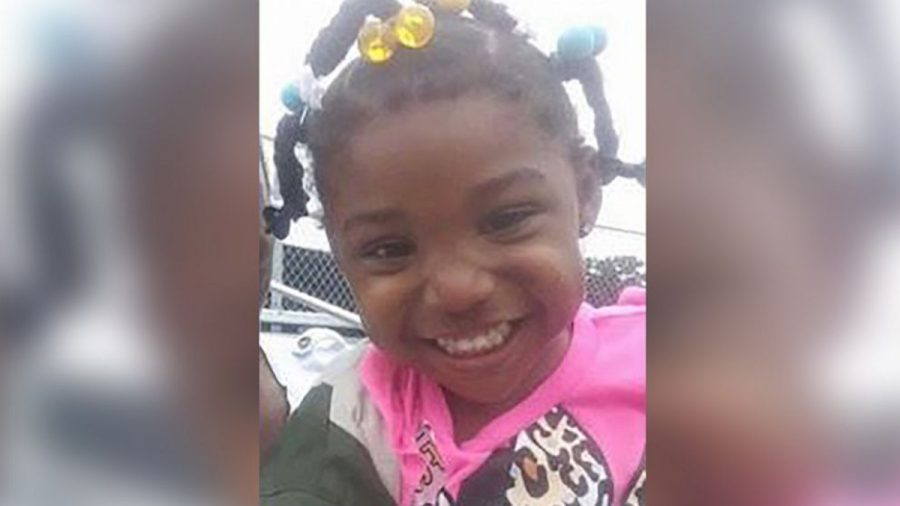 2 Adults in Custody, 3-Year-Old Girl Still Missing in Alabama Kidnapping