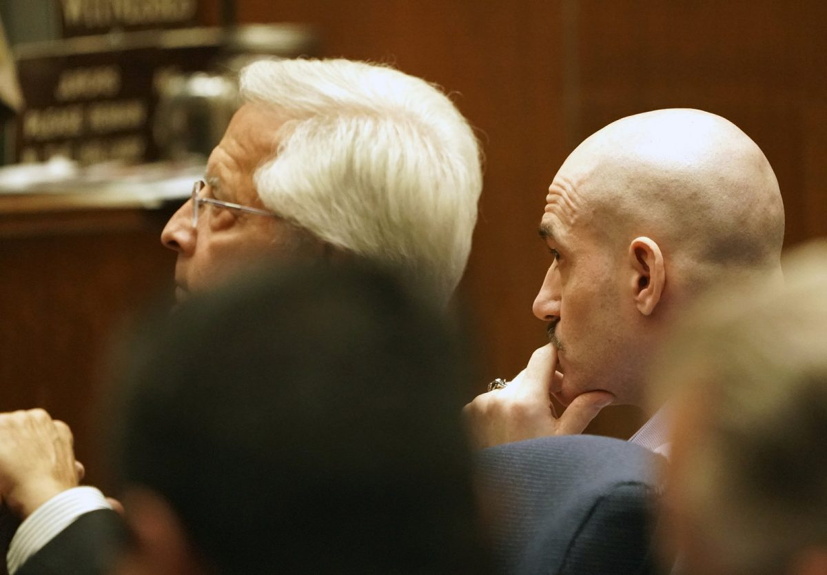 Jury Recommends Death Penalty for 'Boy Next Door Killer'