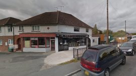 Couple Surprised to Find a Human Tooth in their Chinese Takeaway—It's Gristle Says Manager