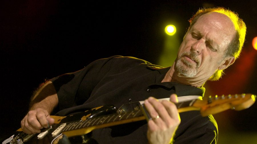 Paul Barrere, Guitarist-Singer for Little Feat, Dies at 71