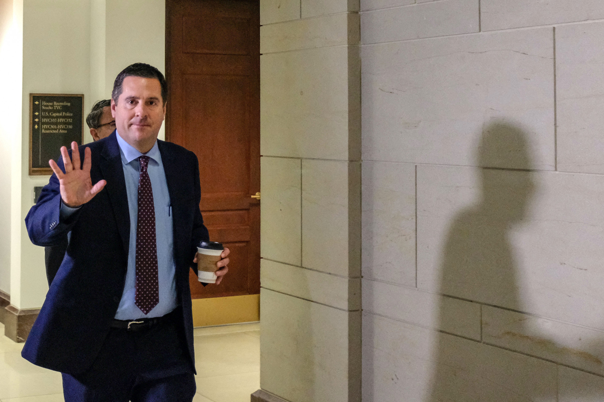 Early Leaks of Trump's Calls With Foreign Leaders Were Intelligence Products: Devin Nunes