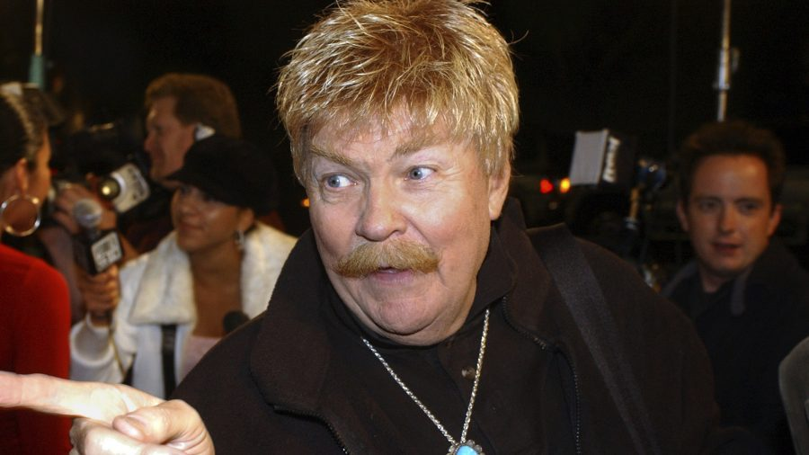 Madcap Confetti-Throwing Comic Rip Taylor Has Died at 84
