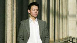 Rising Chinese Actor Gives up Career For His Faith