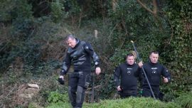 Body of Brooke Morris, Rugby Player Missing From Merthyr Found