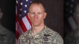 Georgia Soldier Dies 10 Years After Being Shot in the Head While Looking for Deserter Bowe Bergdahl