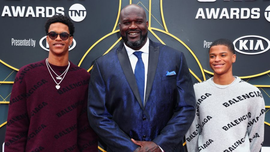 Shaquille O'Neal to be absent from Classic after sister's death