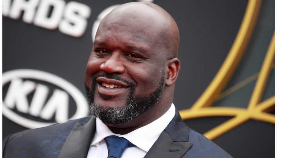 Shaq Defends NBA Executive Who Sent Tweet in Support of Hong Kong Protesters