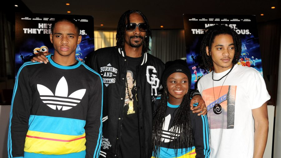 Snoop Dogg's Son Reveals News of His Newborn's Passing, Shares Hopeful Message