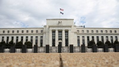 NTD Business (July 28): Trump's Fed Nominee Faces Opposition